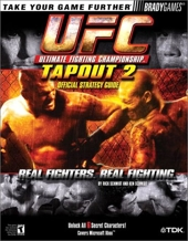 Ultimate Fighting Championship - Tapout 2 Official Strategy Guide de Rick Schmidt