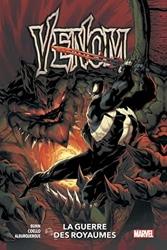 Venom - Tome 04 d'Iban Coello