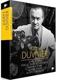 Coffret Julien duvivier 5 Films