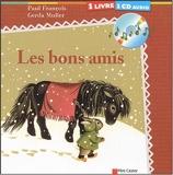 Bons amis (+cd) (Les)