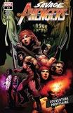 Savage Avengers T03 - Opération Dragon