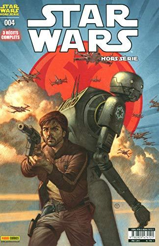 Star Wars HS n°4 (couv 1/2)