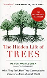 The Hidden Life of Trees de Peter Wohlleben