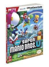 New Super Mario Bros. U - Prima Official Game Guide de Stephen Stratton