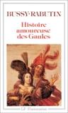 Histoire amoureuse des Gaules - Flammarion - 07/01/1993
