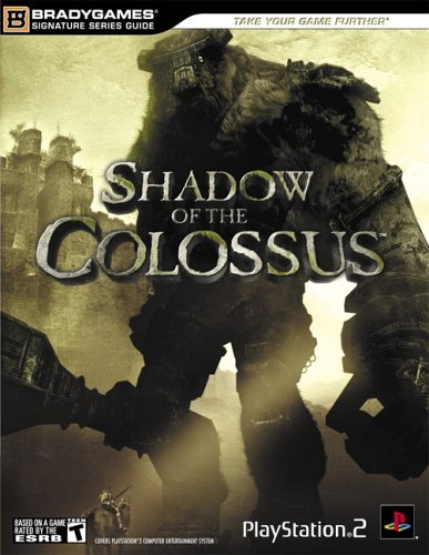 Shadow of the Colossus? Official Strategy Guide
