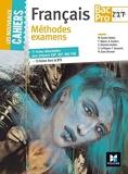 Les Nouveaux Cahiers - Méthode examens CAP, BEP, BAC PRO, BTS - FRANCAIS 2de/ 1re/ Tle BAC PRO by Michèle Sendre (2016-04-13) - Foucher - 13/04/2016