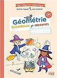 Mdi - Mes Cahiers De Mathématiques - Géométrie Cm1