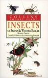 Collins Guide To The Insects of Britain & Western Europe