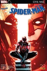 All-New Spider-Man n°11 de Christos Gage