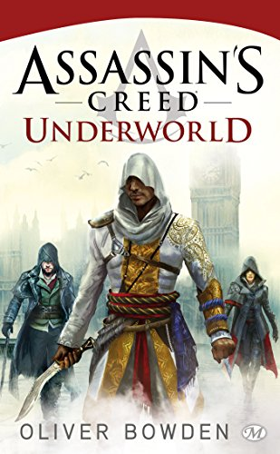 Assassin's Creed, Tome 8