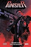 Punisher Tome 1 - Frank S'en Va-T-En Guerre