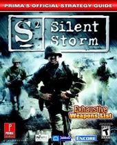 Silent Storm - Prima's Official Strategy Guide de Scruffy Productions