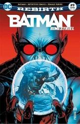 Batman Rebirth (Bimestriel) 09 de Tom King