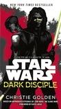 Dark Disciple - Turtleback Books - 01/03/2016