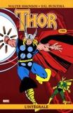 Thor - L'intégrale 1986 (T03)