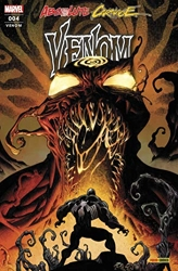 Venom N°04 de Donny Cates