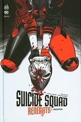 Suicide Squad Renégats Tome 2 de TAYLOR Tom