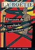 Discours de la servitude volontaire (La Petite Collection t. 76) - Format Kindle - 1,99 €