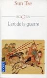 L'art de la guerre - Traduction de Jean-Jacques Amiot - Préface et commentaires de Gérard Chaliand - Pocket Agora - 01/01/2008