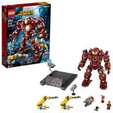 Lego Marvel Super Heroes 76105 - Le Hulkbuster - Ultron Edition