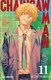 Chainsaw Man - Tome 11