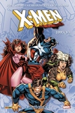 X-Men - L'intégrale 1993 V (T36)