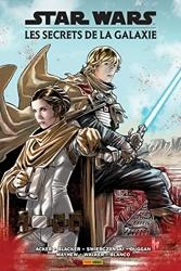 Star Wars - Les secrets de la Galaxie de Tony Harris