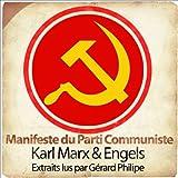 Le Manifeste du Parti communiste - Format Téléchargement Audio - 4,90 €