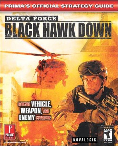 Delta Force, Black Hawk Down