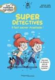 Super détectives - Il faut sauver Anastasie ! (2021)