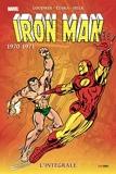 Iron Man - L'intégrale 1970-1971 (T06 Nouvelle édition)