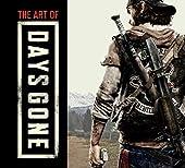 The Art of Days Gone de Bend Studio