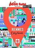 Guide Rennes 2022 Petit Futé