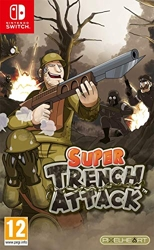 Super Trench Attack Just Limited Switch