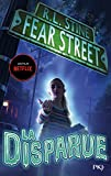 Fear Street Tome 1 - La Disparue