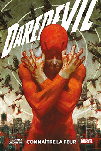 Daredevil T01