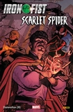 Iron Fist & Scarlet Spider - Damnation (III) - Format Kindle - 12,99 €