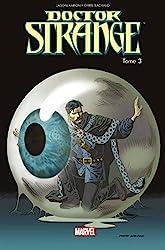 Doctor Strange - Tome 03 de Christopher Bachalo