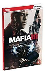 Mafia III - Prima Official Guide de Tim Bogenn