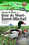 Faune & flore de la Baie du Mont Saint-Michel