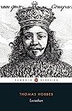 Leviathan - Penguin Classics - 10/10/2017