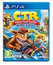 Crash Team-Racing - Nitro Fueled