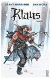Klaus - Tome 01 - La Véritable histoire du Père Noël - Format Kindle - 9,99 €