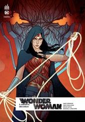 Wonder Woman Rebirth - Tome 5 de ROBINSON James