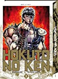 Hokuto no Ken Ultimate T01 - Kazé Manga - 21/08/2013