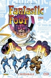 Fantastic Four - L'intégrale 1966 (T05 Nouvelle édition)
