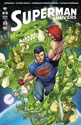 Superman Univers 09 de Gene YANG