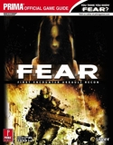 F.E.A.R. First Encounter Assault Recon - Official Strategy Guide by R. Dulin (14-Nov-2006) Paperback - Prima Games (14 Nov. 2006) - 14/11/2006