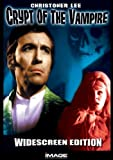 Crypt of the Vampire [Import USA Zone 1]
